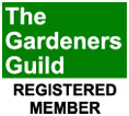 Logo: The Gardeners Guild