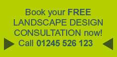 Book your FREE Landscape Design Consultation now! Call 0845 26 99 056