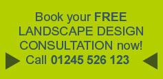 Book your FREE Landscape Design Consultation now!