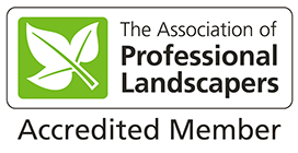 Logo: The Association of Professional Landscapers